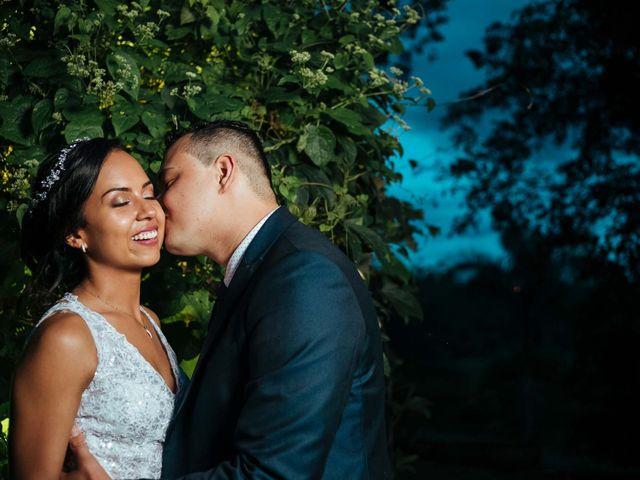 El matrimonio de Camilo y Xiomara en Armenia, Quindío 6