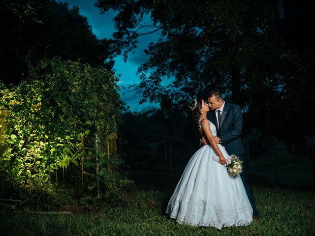 El matrimonio de Camilo y Xiomara en Armenia, Quindío 7
