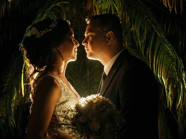 El matrimonio de Camilo y Xiomara en Armenia, Quindío 8