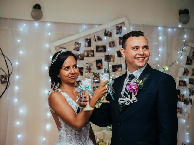 El matrimonio de Camilo y Xiomara en Armenia, Quindío 14