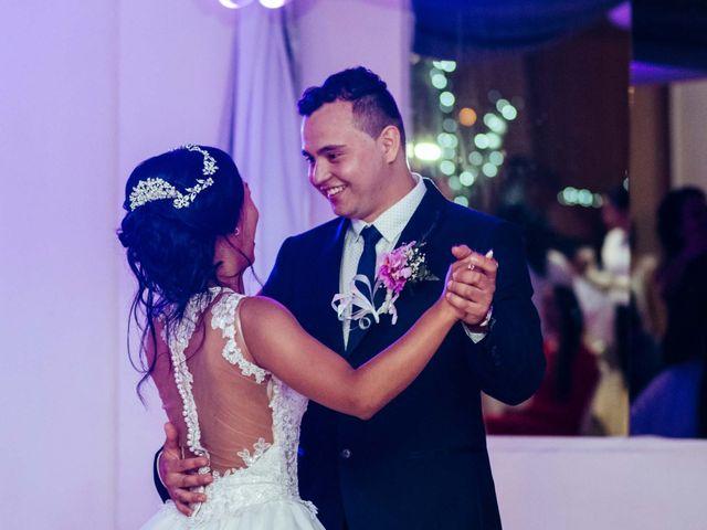 El matrimonio de Camilo y Xiomara en Armenia, Quindío 15