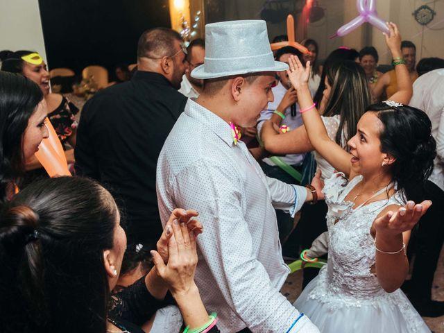 El matrimonio de Camilo y Xiomara en Armenia, Quindío 16