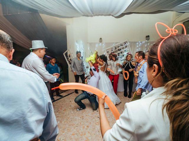 El matrimonio de Camilo y Xiomara en Armenia, Quindío 17