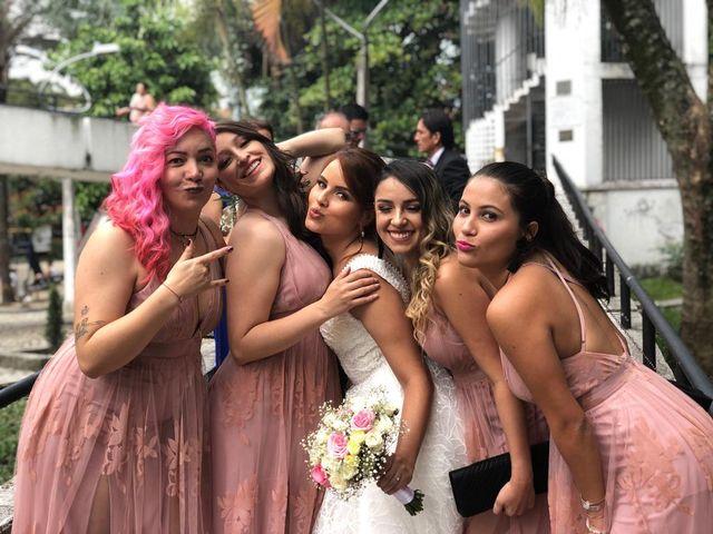 El matrimonio de Juan Miguel y Carolina en Medellín, Antioquia 4