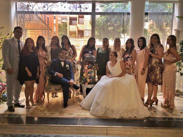El matrimonio de Juan Miguel y Carolina en Medellín, Antioquia 5