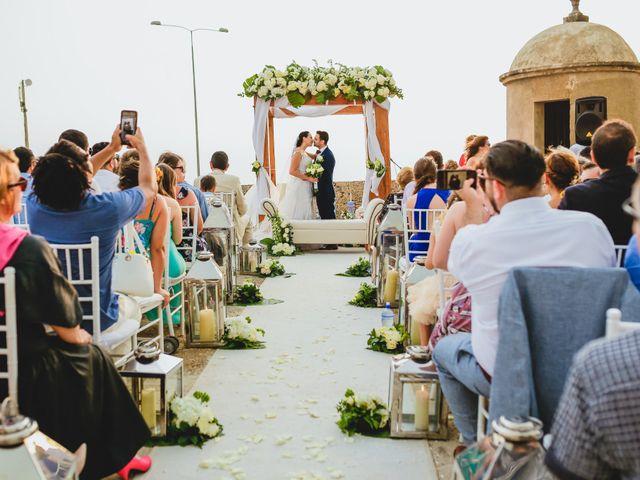 El matrimonio de Nader y katherine en Cartagena, Bolívar 9
