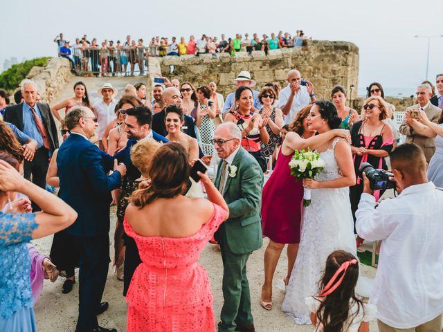 El matrimonio de Nader y katherine en Cartagena, Bolívar 11