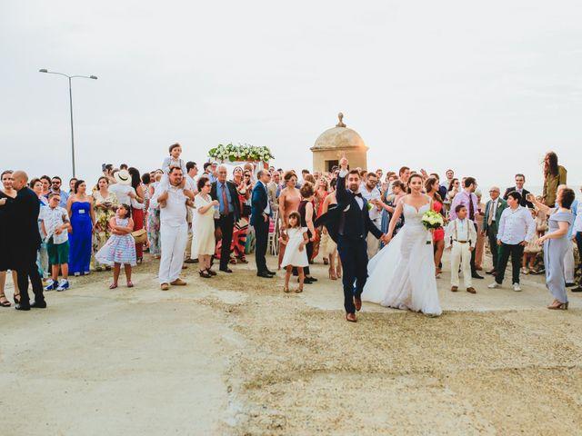 El matrimonio de Nader y katherine en Cartagena, Bolívar 12