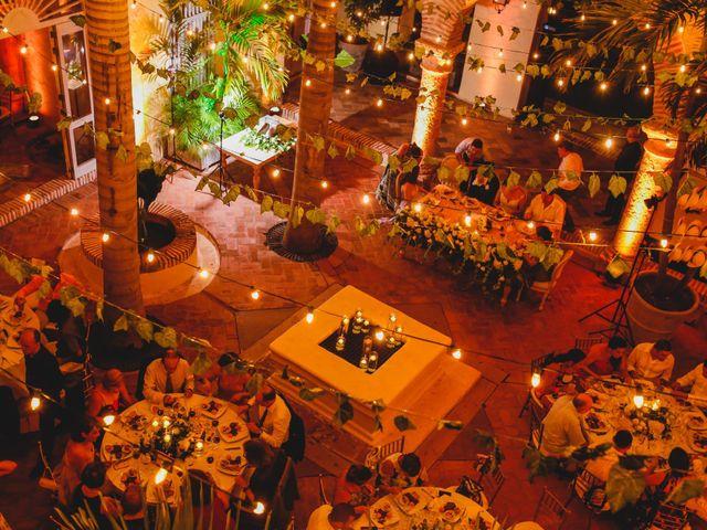 El matrimonio de Nader y katherine en Cartagena, Bolívar 17