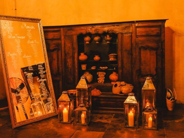 El matrimonio de Nader y katherine en Cartagena, Bolívar 19