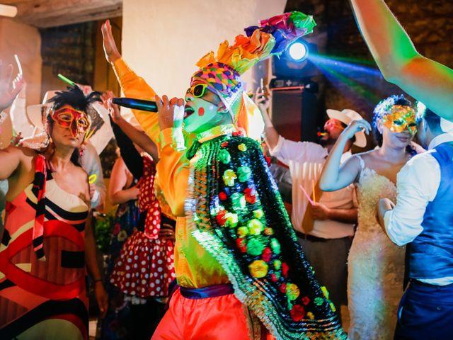 El matrimonio de Nader y katherine en Cartagena, Bolívar 21