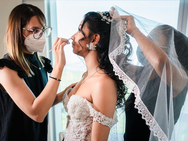El matrimonio de Jose y Lisie en Barranquilla, Atlántico 5