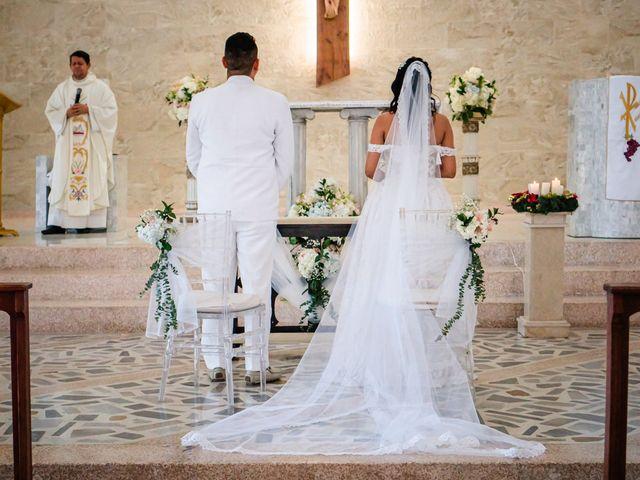 El matrimonio de Jose y Lisie en Barranquilla, Atlántico 9