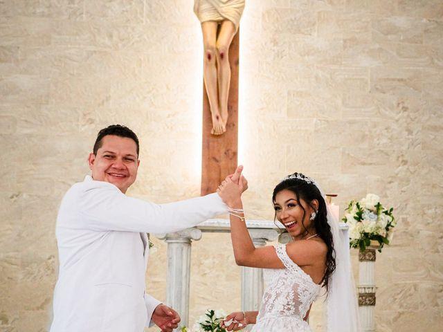 El matrimonio de Jose y Lisie en Barranquilla, Atlántico 11