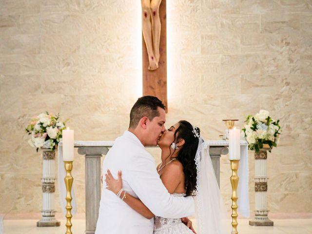 El matrimonio de Jose y Lisie en Barranquilla, Atlántico 12