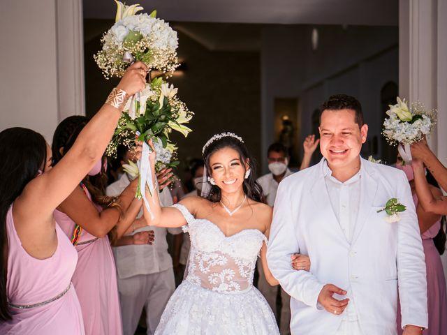 El matrimonio de Jose y Lisie en Barranquilla, Atlántico 14