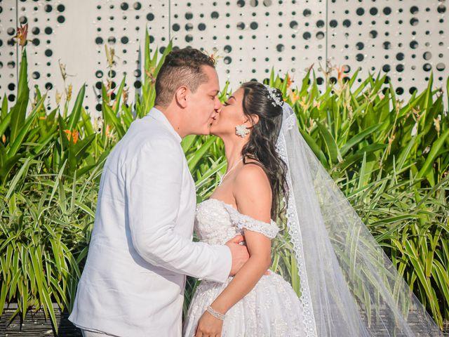El matrimonio de Jose y Lisie en Barranquilla, Atlántico 1