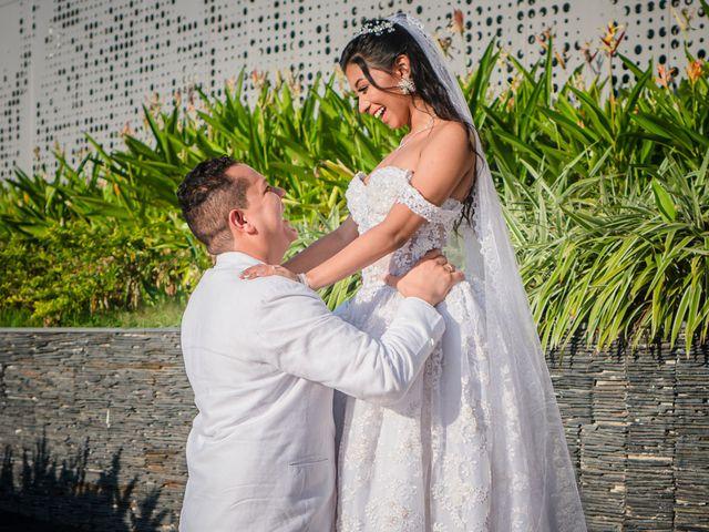 El matrimonio de Jose y Lisie en Barranquilla, Atlántico 15
