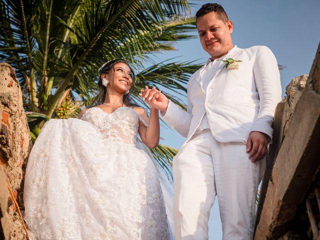 El matrimonio de Jose y Lisie en Barranquilla, Atlántico 18