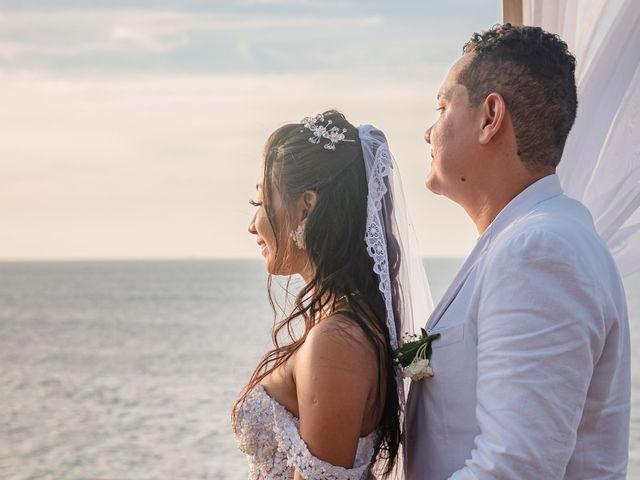 El matrimonio de Jose y Lisie en Barranquilla, Atlántico 19