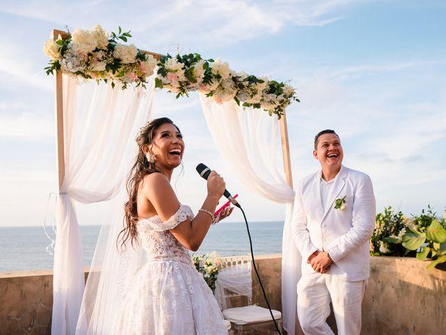 El matrimonio de Jose y Lisie en Barranquilla, Atlántico 28