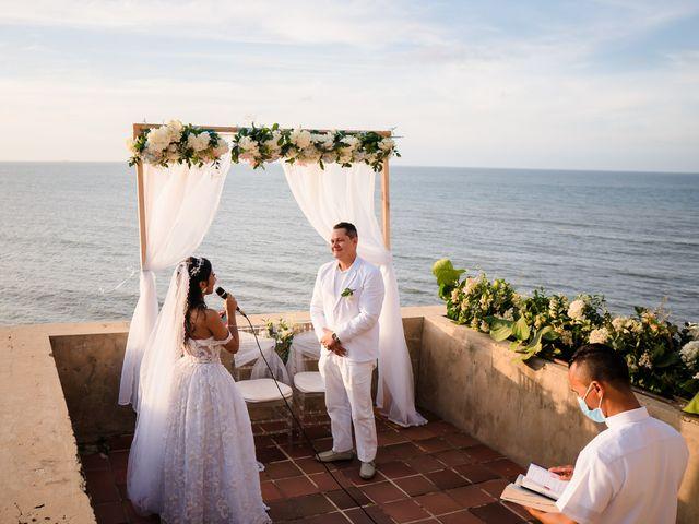 El matrimonio de Jose y Lisie en Barranquilla, Atlántico 29