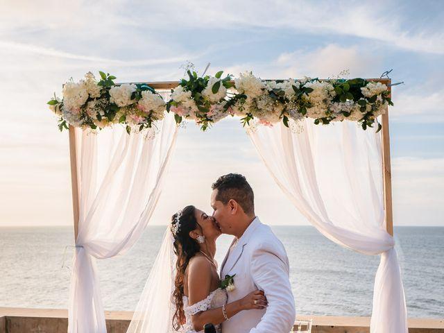 El matrimonio de Jose y Lisie en Barranquilla, Atlántico 30