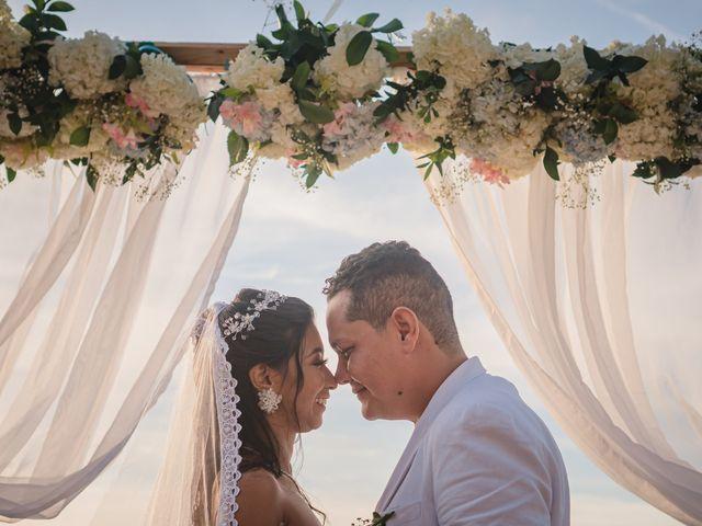 El matrimonio de Jose y Lisie en Barranquilla, Atlántico 21
