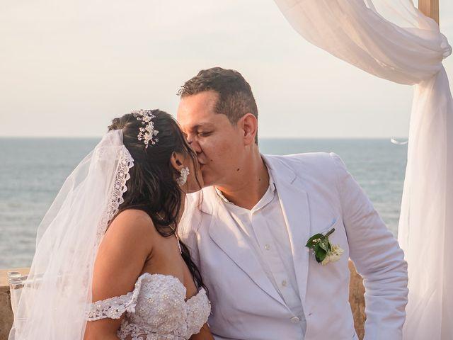 El matrimonio de Jose y Lisie en Barranquilla, Atlántico 25