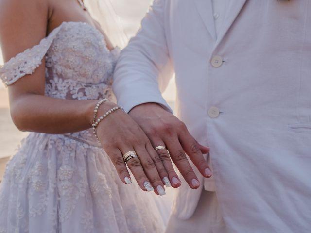 El matrimonio de Jose y Lisie en Barranquilla, Atlántico 31