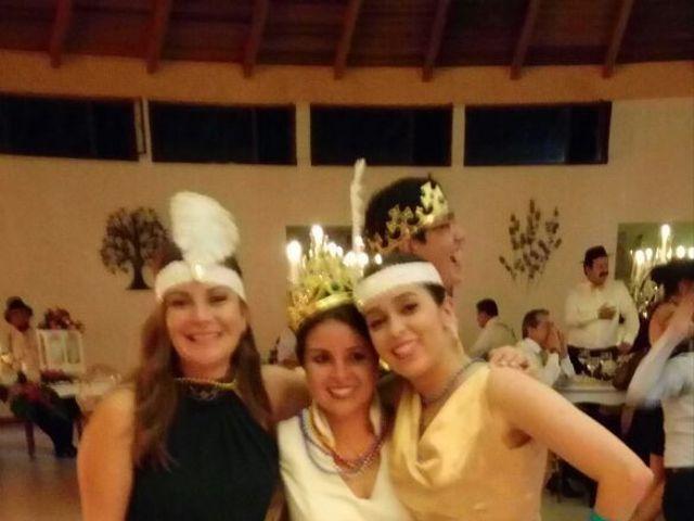 El matrimonio de Javier y Lina en Subachoque, Cundinamarca 3