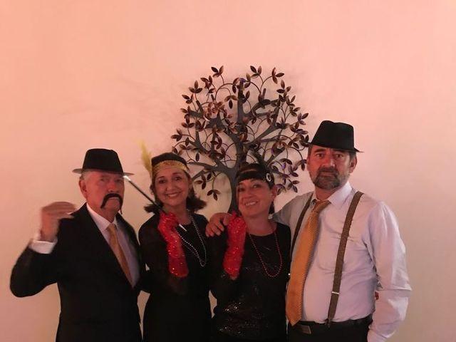 El matrimonio de Javier y Lina en Subachoque, Cundinamarca 4