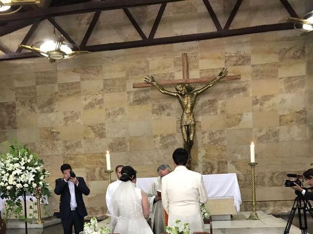 El matrimonio de Javier y Lina en Subachoque, Cundinamarca 8