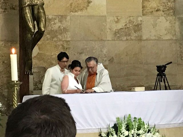 El matrimonio de Javier y Lina en Subachoque, Cundinamarca 9