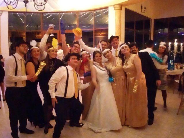 El matrimonio de Javier y Lina en Subachoque, Cundinamarca 12