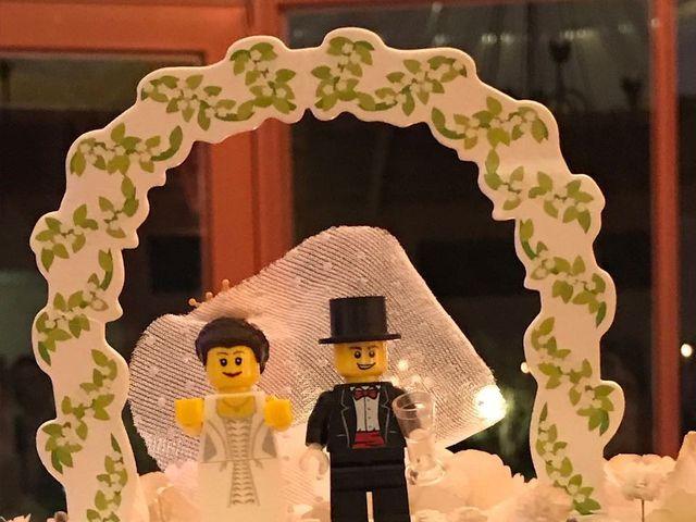 El matrimonio de Javier y Lina en Subachoque, Cundinamarca 15