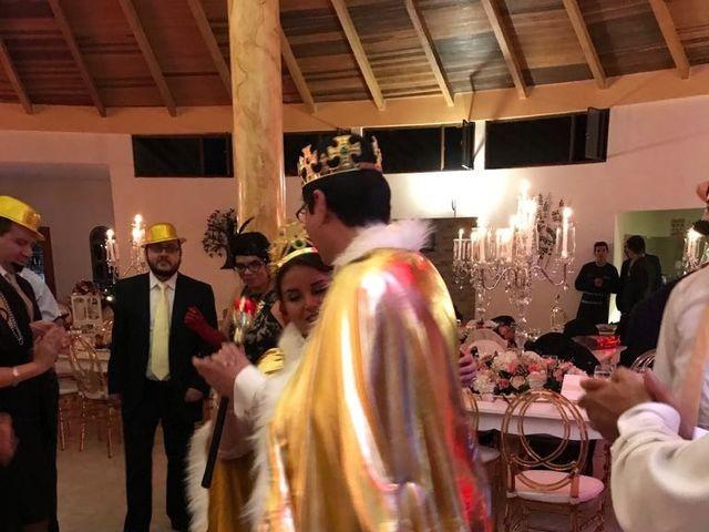 El matrimonio de Javier y Lina en Subachoque, Cundinamarca 20