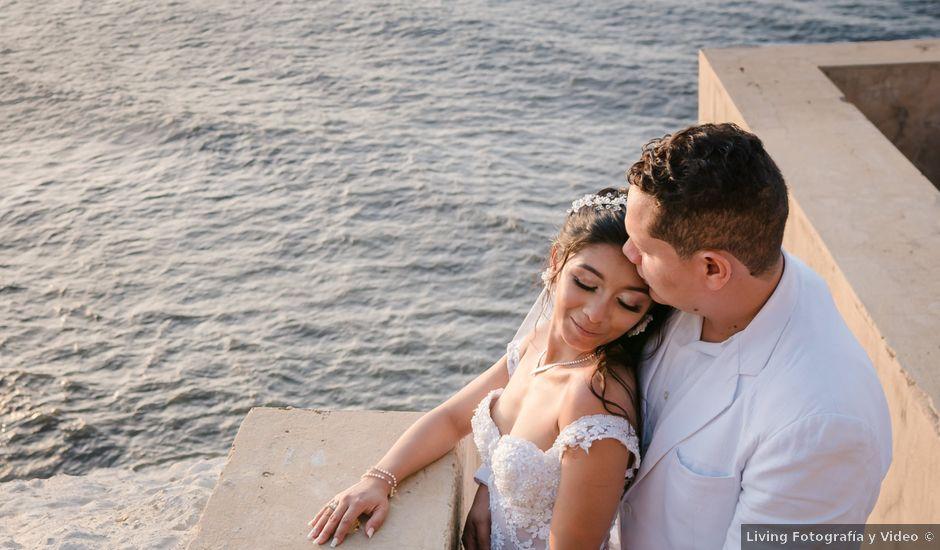 El matrimonio de Jose y Lisie en Barranquilla, Atlántico