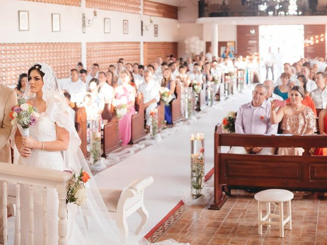 El matrimonio de Armando y Marcela en Pereira, Risaralda 18