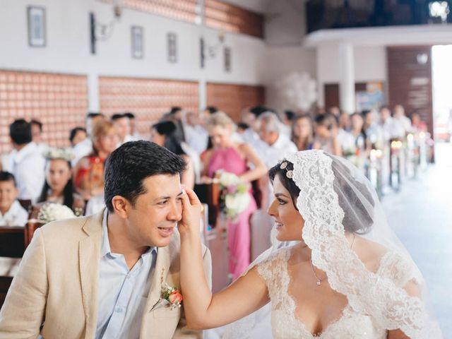 El matrimonio de Armando y Marcela en Pereira, Risaralda 19