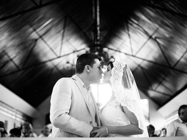 El matrimonio de Armando y Marcela en Pereira, Risaralda 20