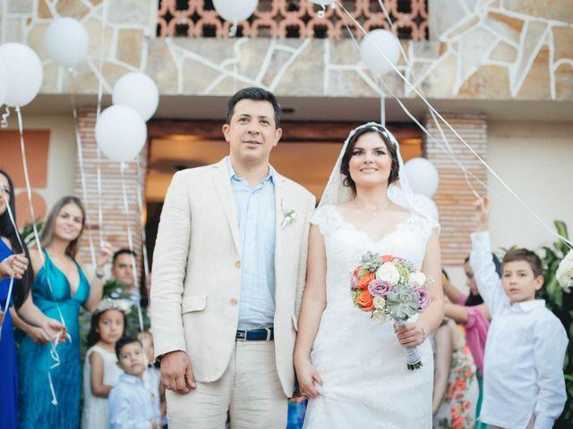 El matrimonio de Armando y Marcela en Pereira, Risaralda 21