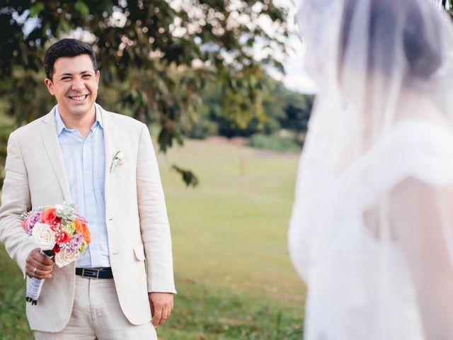 El matrimonio de Armando y Marcela en Pereira, Risaralda 23