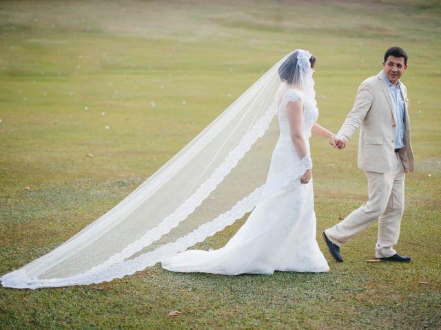 El matrimonio de Armando y Marcela en Pereira, Risaralda 25