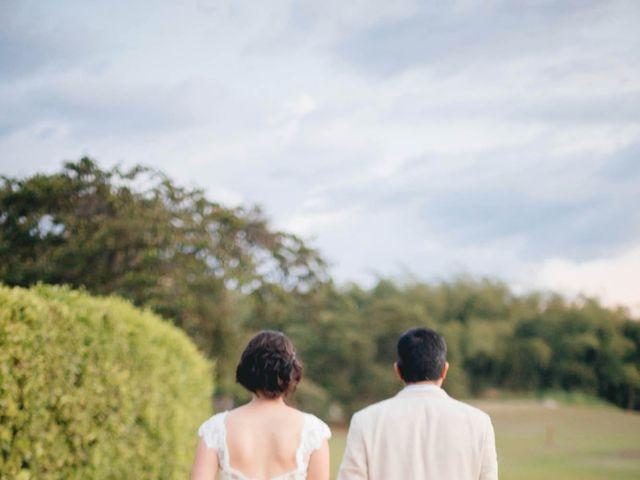 El matrimonio de Armando y Marcela en Pereira, Risaralda 27