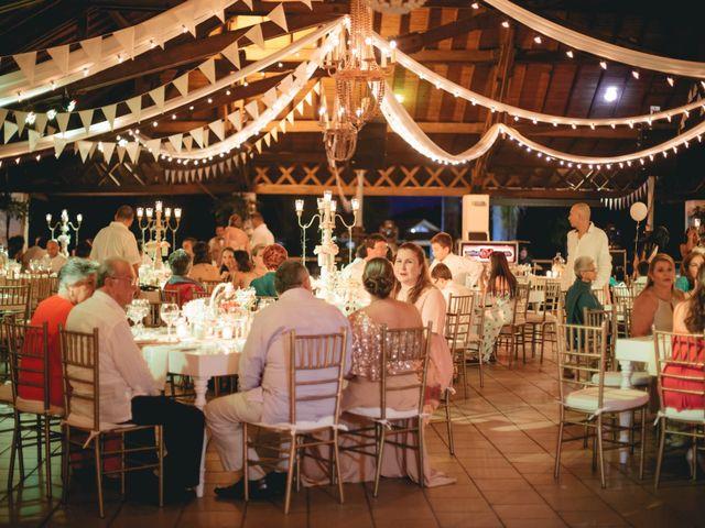 El matrimonio de Armando y Marcela en Pereira, Risaralda 34