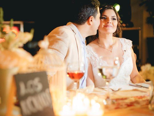 El matrimonio de Armando y Marcela en Pereira, Risaralda 35