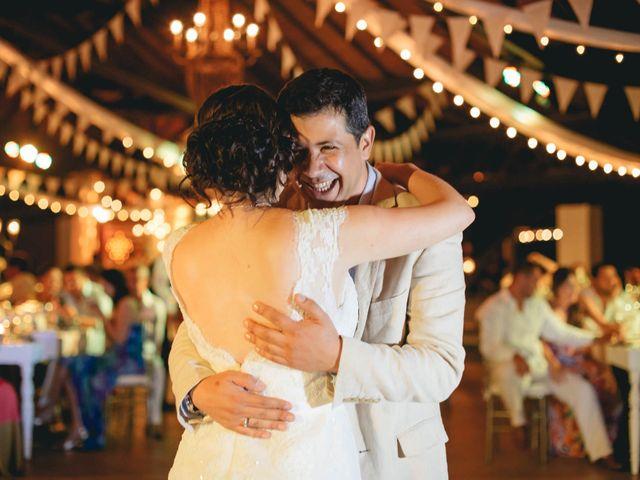 El matrimonio de Armando y Marcela en Pereira, Risaralda 37