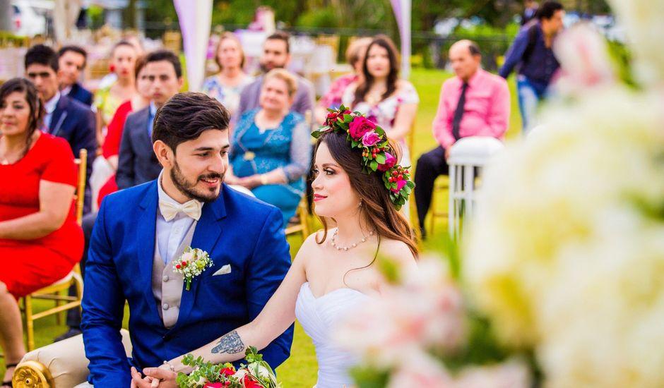 El matrimonio de Gabriel y Daiana en Bucaramanga, Santander