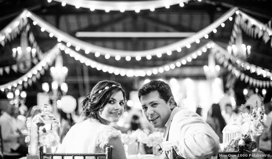 El matrimonio de Armando y Marcela en Pereira, Risaralda